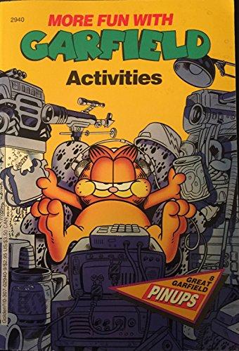 More Fun With Garfield: Davis, Jim