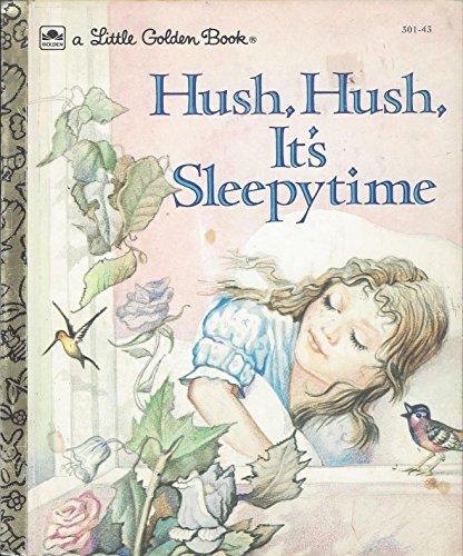 Hush, Hush, It's Sleepytime: Parish, Peggy