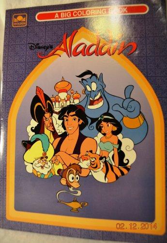 9780307030221: Aladdin