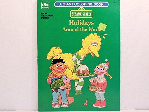 9780307033390: Sesame Street Christmas