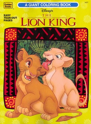 9780307034373: LION KING, THE