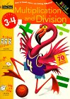 9780307036568: Multiplication and Division (Grades 3 - 4) (Step Ahead)