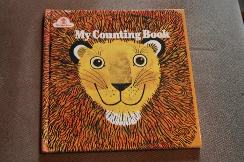 9780307039170: My counting book