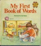 9780307039637: My First Book of Words