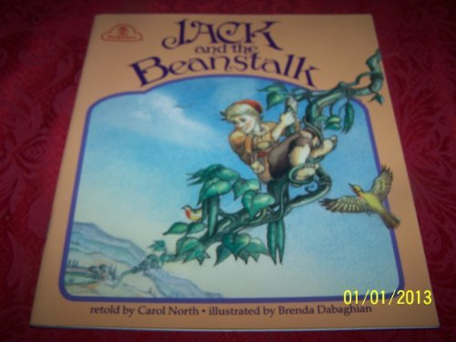 9780307039668: Jack and the Beanstalk