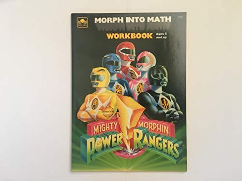 9780307039842: Power Rangers: Math \Big Cl