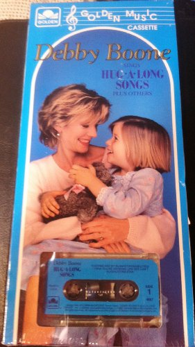 9780307040671: Debby Boone Hug Along Songs, No. 1