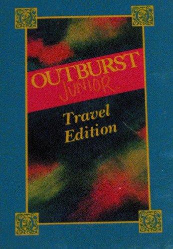 9780307042941: Outburst Junior Travel