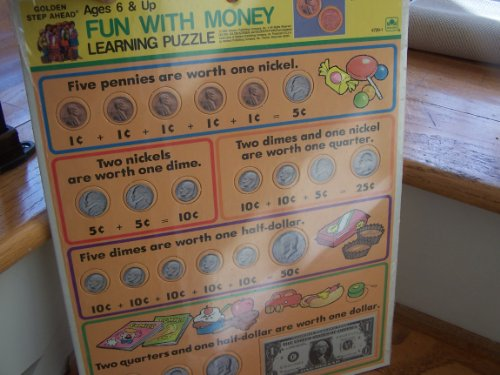 9780307047397: Money/Step Ahead F.T. Puzzle