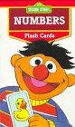 9780307049810: Sesame Street Numbers Flash Cards
