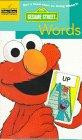 Sesame Street Words Flash Cards (Step Ahead Golden Books Flash Cards): Golden Books