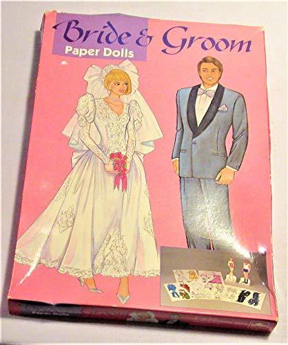 9780307055514: Bride & Groom