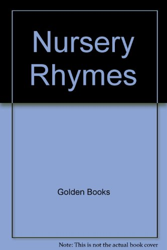 9780307055750: Nursery Rhymes