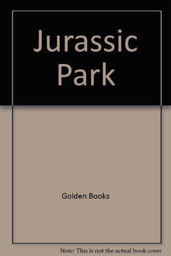 9780307056184: Jurassic Park