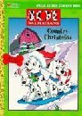 9780307056634: Disney's 101 Dalmations Country Christmas Coloring Book
