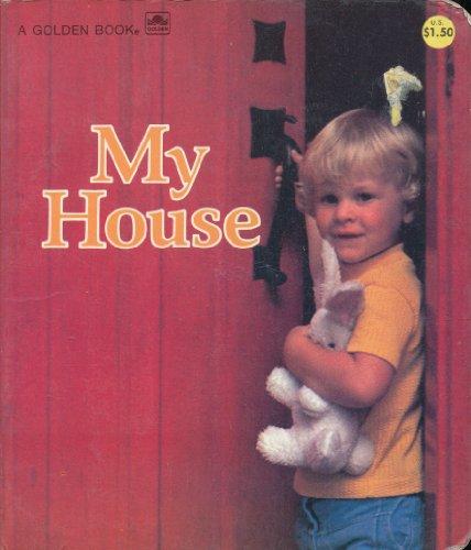 9780307060785: My House