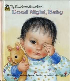 9780307061447: Goodnight, Baby (My First Golden Board Book)