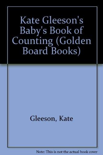 9780307061621: Baby's Book (Golden Books)