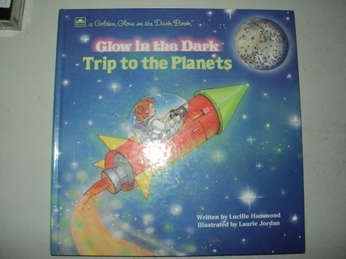 Trip to the Planets: Lucille Hammond