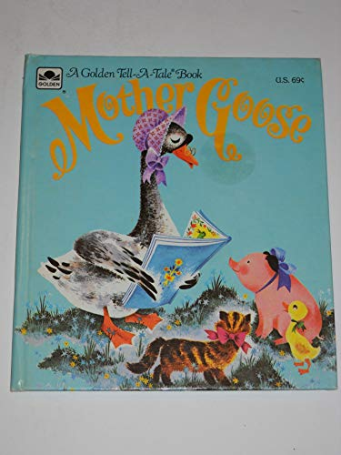 9780307070449: mother goose