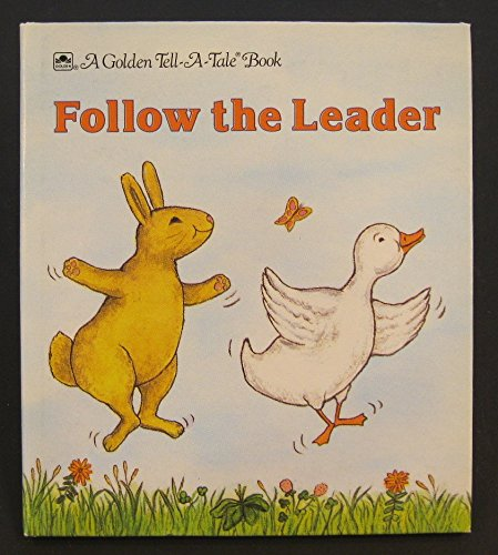 Follow the Leader: Leah Margot