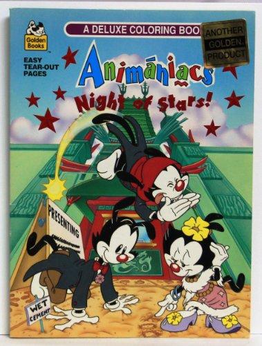 9780307082862: Animaniacs