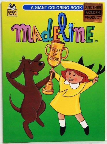 9780307082893: Madeline