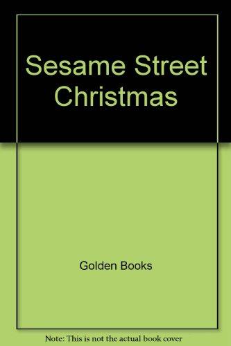 9780307082992: Sesame Street Christmas