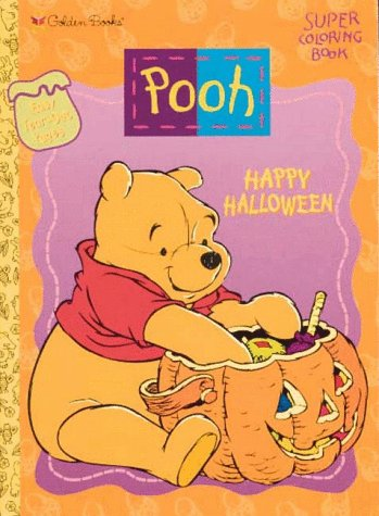 9780307085412: Happy Halloween