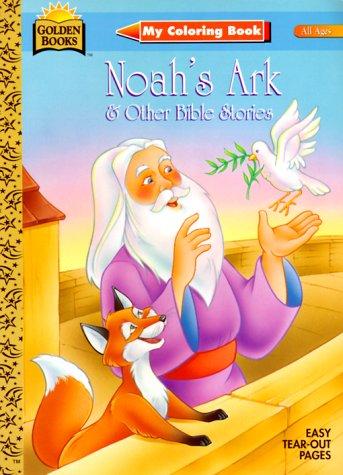 9780307086396: Noahs Ark My Col