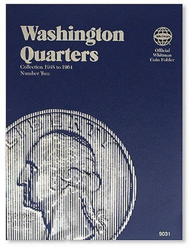 9780307090317: Washington Quarters: Book 2