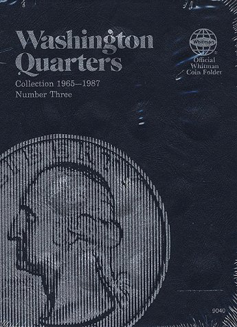 9780307090409: Washington Quarters: Collection 1965-1987, Number 3