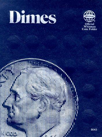 9780307090430: Dimes: Plain (Official Whitman Coin Folder)