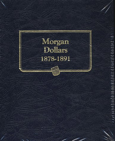 9780307091284: Morgan Dollars, 1878-1891 (Book 1)