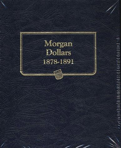 9780307091284: Morgan Dollars, 1878-1891 (Book 1)