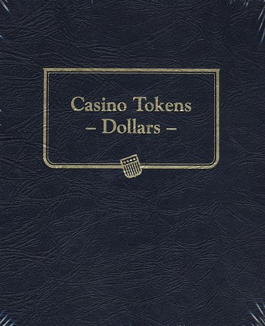 Casino Dollar-Tokens: Whitman Coin Products