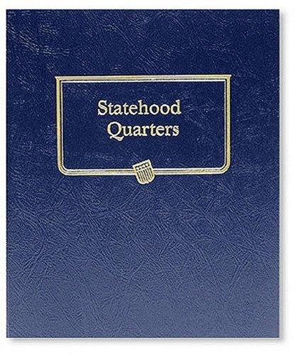 9780307091765: Statehood Quarters Album (Official Whitman Coin Folder)