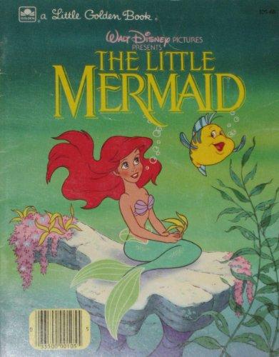 9780307093004: Little Mermaid