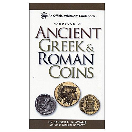 9780307093622: Handbook of Ancient Greek and Roman Coins