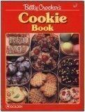 Betty Crockers: Cookie Specialty Cookbook