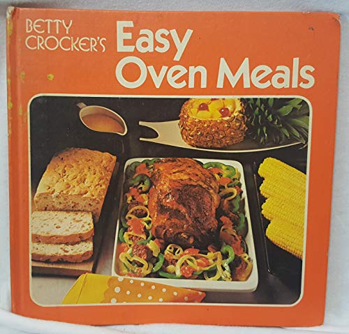9780307095701: Easy Oven Meals