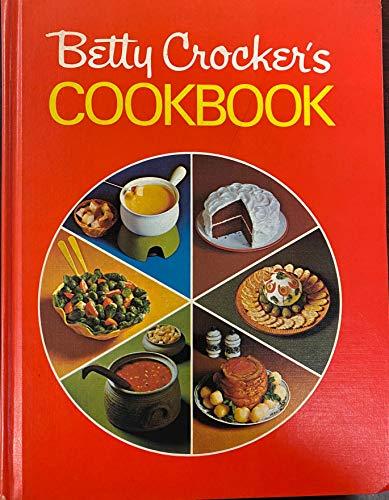 9780307098009: Betty Crocker's Cookbook