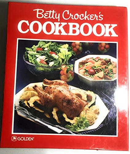 9780307098016: Betty Crocker's Cookbook (5-Ring Binder)