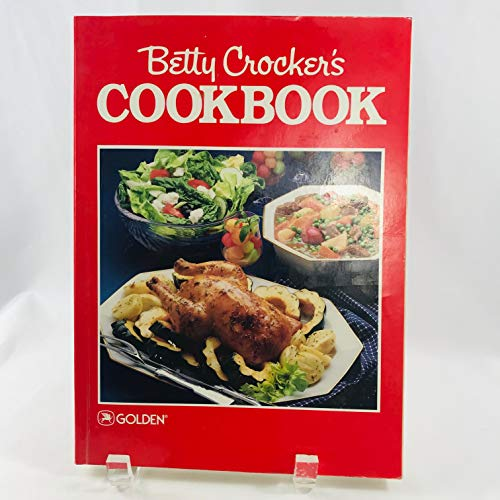 9780307098146: Betty Crocker's Cookbook