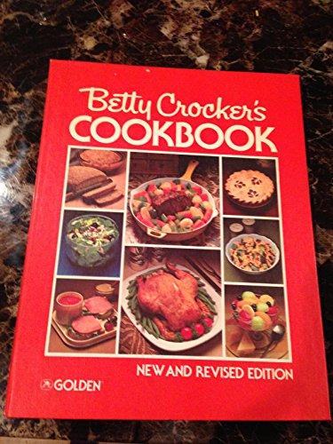 9780307098238: Betty Crocker's Cookbook, Revised Edition