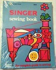 9780307098719: Singer Sewing Book