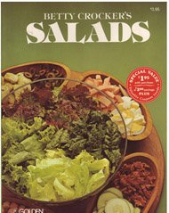 Betty Crocker's Salads (0307099008) by Betty Crocker