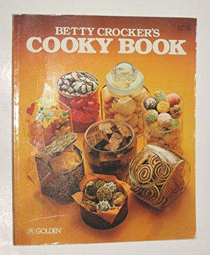 9780307099013: Betty Crocker's Cooky Book by Betty Crocker (1977) Paperback