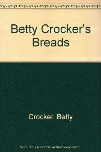 9780307099495: Betty Crocker's Breads
