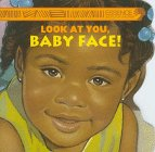Look at You, Baby Face! (Golden Books): Carter, Madeline